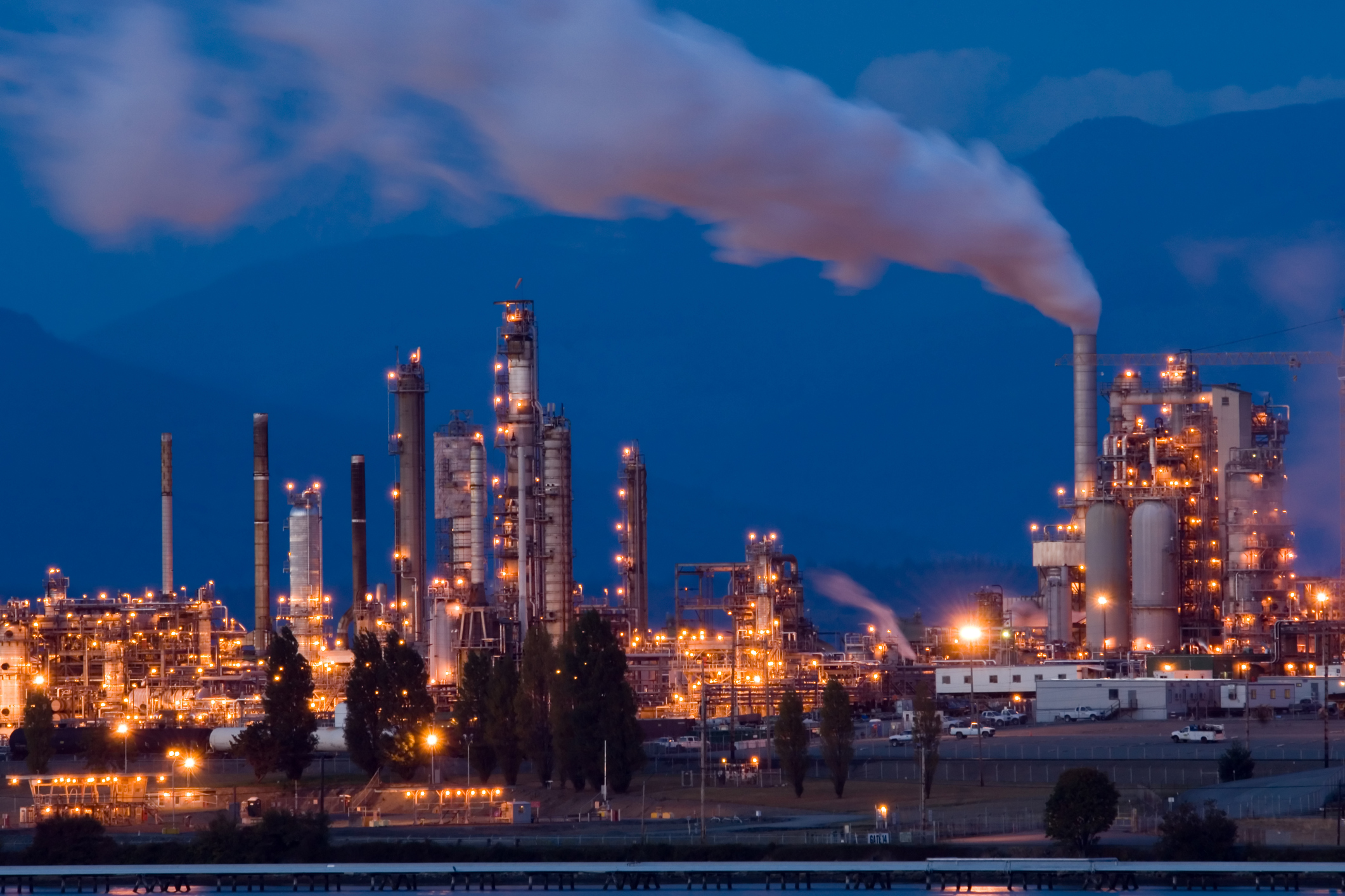 Operators of industrial facilities today must face the challenge of an ...