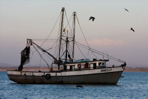 Not all scada security attacks are stuxnet quality for Commercial fishing boats