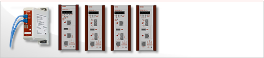 Byres Security product lineup provides full extensible network security for industrial and SCADA networks.